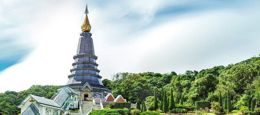 Kết quả hình ảnh cho Công viên quốc gia Doi Inthanon