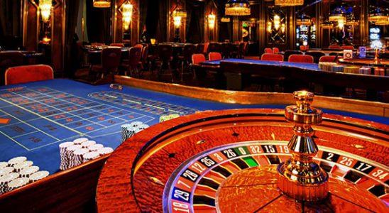 Лучшие сайты онлайн-казино